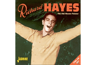 Richard Hayes - The Old Master Painter [CD]