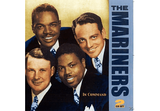 The Marines - In Command - (CD)