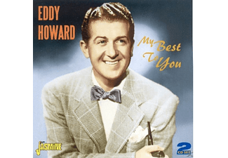 Eddy Howard - My Best To You - (CD)