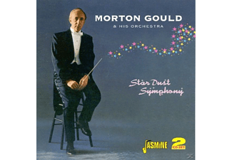 Morton Gould - Star Dust Symphony - (CD)
