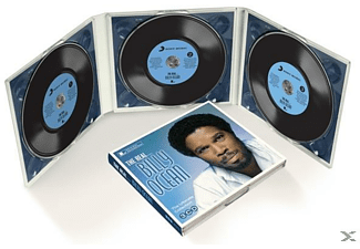 Billy Ocean - The Real...Billy Ocean - (CD)