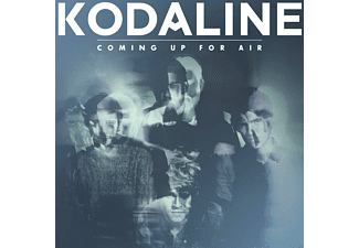 Kodaline - Coming Up for Air (Deluxe Edition) (CD)