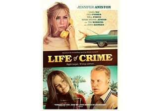 Life Of Crime | DVD