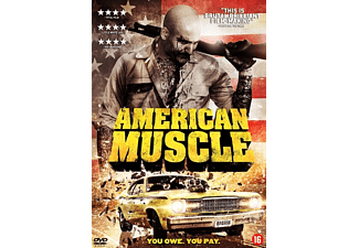 American Muscle | DVD
