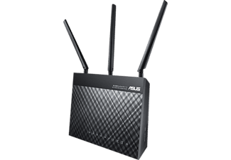 ASUS DSL-AC68U Wireless Router 90IG00V1-BM3G00