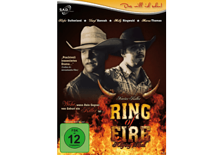 Ring Of Fire - (DVD)