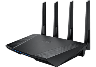 ASUS RT-AC87U AC2400, WLAN-Router
