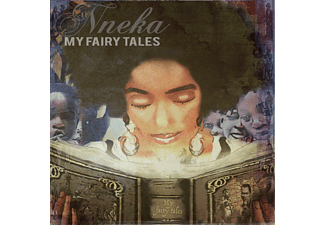 Nneka - My Fairy Tales - (CD)