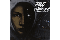 Jenny Wilson - Demand The Impossible [CD]