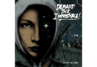 Jenny Wilson - Demand The Impossible - (Vinyl)