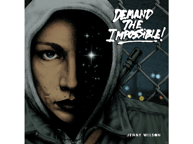 Jenny Wilson - Demand The Impossible [Vinyl]