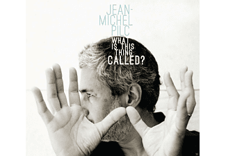 Jean-michel Pilc - What Is This Thing Called? - (CD)
