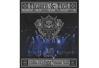Heaven-hell - Radio City Music Hall - Live! [Blu-ray]