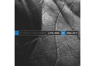 In Strict Confidence - Lifelines (Volume 3) (2006-2010) [CD]