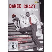 Diverse - Dance Crazy In Hollywood [DVD]