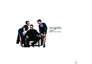 Incognito - One Hundred And Rising - (CD)