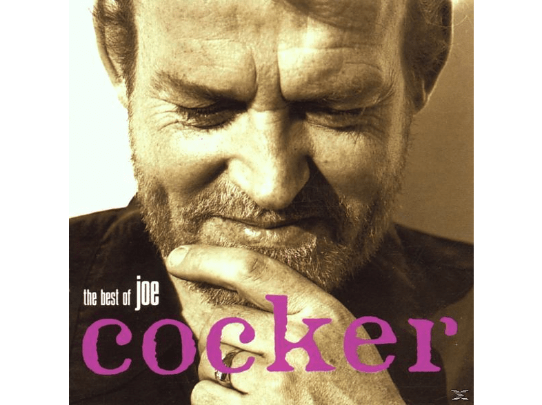 Joe Cocker - Best Of Joe Cocker [CD]