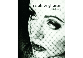 Sarah Brightman - Encore - (CD)