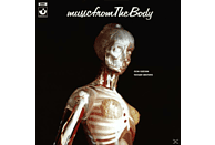 Geesin, Ron / Waters, Roger - The Body [CD]