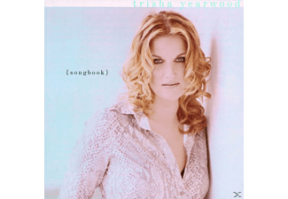 Trisha Yearwood - Songbook - (CD)