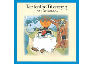 Cat Stevens - Tea For The Tillerman - (CD)