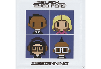 The Black Eyed Peas - The Beginning CD
