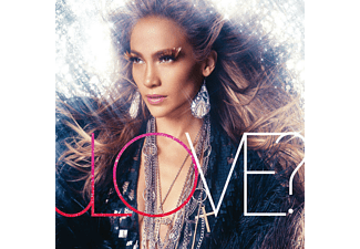 Jennifer Lopez - Love? [CD]