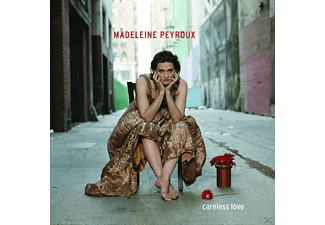 Madeleine Peyroux Careless Love Jazz/Blues CD