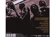 Bloodlights - Simple Pleasures [CD]