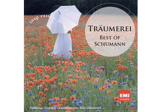 VARIOUS - Träumerei - Best Of Schumann - (CD)