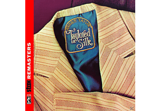 Johnnie Taylor - Taylored In Silk (Stax Remasters) - (CD)