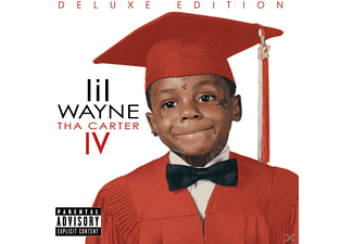 Lil Wayne - THA CARTER 4 (DELUXE EDT.) - (CD)