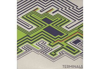 So Percussion - Terminals - (Vinyl)