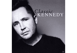 Eco - Classic Kennedy - (CD)