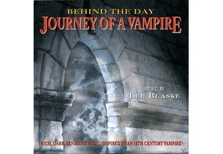 Lee Blaske - Journey Of A Vampire - (CD)
