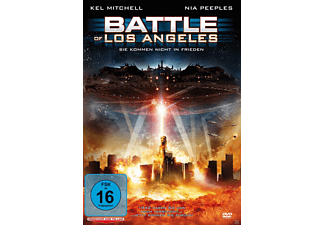 Battle of Los Angeles - (DVD)