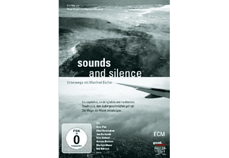 Sounds and Silence - Unterwegs mit Manfred Eicher - (DVD)