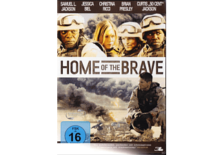 Home of the Brave - (DVD)