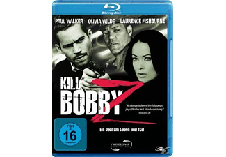 Kill Bobby Z - (Blu-ray)