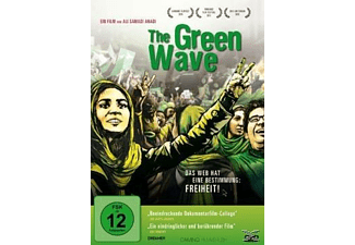The Green Wave [DVD]