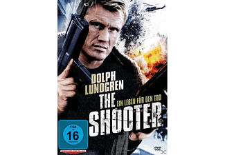 THE SHOOTER - (DVD)