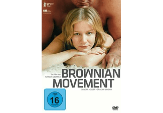 BROWNIAN MOVEMENT [DVD]