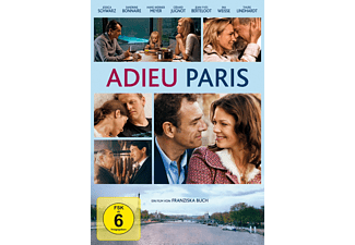 Adieu Paris - (DVD)
