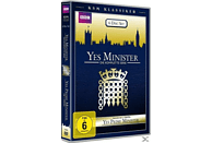 Yes Minister (Die komplette Serie) & Yes, Prime Minister (Staffel 1) [DVD]