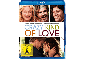 Crazy Kind of Love [Blu-ray]