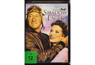THE SHADOW OF THE EAGLE - (DVD)