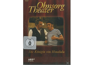 Ohnsorg Theater - Die Königin von Honolulu - (DVD)