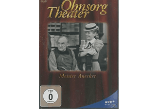 Ohnsorg Theater - Meister Anecker - (DVD)