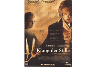 Klang der Stille - Home Edition - (DVD)