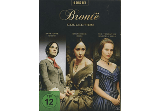 Brontë Collection - (DVD)